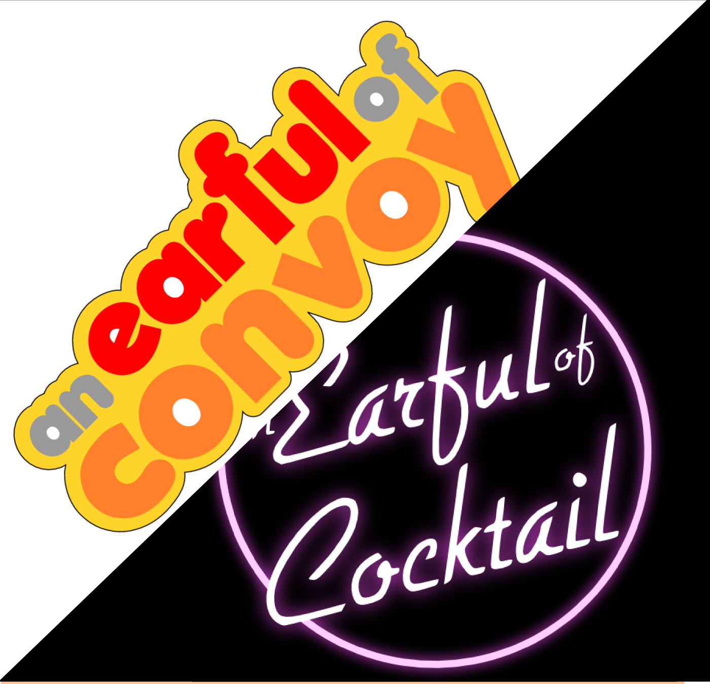 An Earful of Convoy/Cocktail